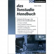 Carstensen-Verlag Das Tonstudio Handbook Hubert Henle