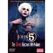 John 5: The Devil Knows My Name [DVD]