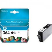 HP 364 (CB316EE) Black Ink Cartridge