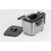 DOMO DO-451FR - Friteuse - 3 litres - 2000 Watt