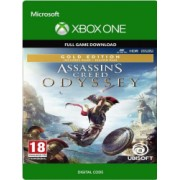 Assassin and rsquo s Creed Odyssey GOLD XBOX LIVE Key