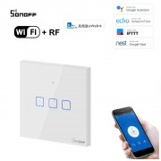 Sonoff TX2 - 3ch: WiFi RF EU