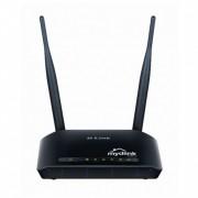 Router wireless Cloud N300 D-Link DIR-605L