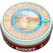 Badger Balm hluboce hydratační balzám pro suchá a popraskaná chodidla 56 g