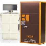 Hugo Boss Boss Orange Man Eau de Toilette 100ML spray vapo