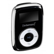 MP3 Player Intenso Music Mover 3614560, 8GB (Negru)