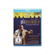 Mario Hoff, Erin Caves - Wagner Das Rheingold (Blu-Ray)