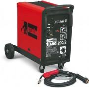 Aparat pentru sudura in mediu protector Mig-Mag 220A Telwin TELMIG200/2