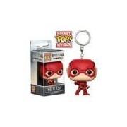Chaveiro Funko Pop! Dc Justice League - The Flash