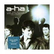 Warner Music A-Ha - The Definitive Singles Collection - CD