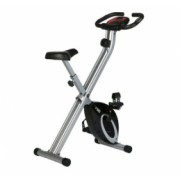 Fitness Exercise Bike Ab Trainer Folding Equipment Cardio