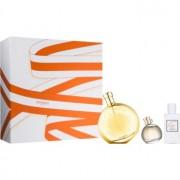 Hermès L'Ambre des Merveilles lote de regalo V. eau de parfum 100 ml + eau de parfum 7,5 ml + leche corporal 40 ml