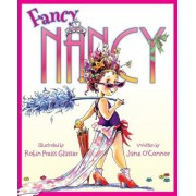 Fancy Nancy, Hardcover