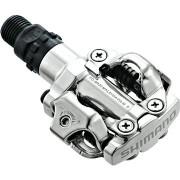 Shimano MTB PD-M520 SPD ütközők SM-SH51 silver