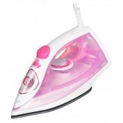 Fier de calcat GC2142/40, 2000 W, 0.27 l, Roz/Alb