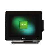 """NCR RealPOS XR7 All-in-one 15"""" 1024 x 768pixels Touchscreen Black POS terminal"""