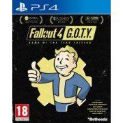 Joc Fallout 4 Game of the Year Edition pentru PS4