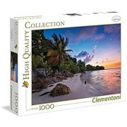 Clementoni Tropical Idyll Puzzle (1000 Piece)