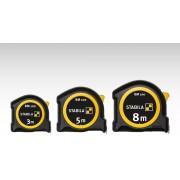 Stabila BM40 mérőszalag 3m acél