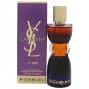 Yves saint laurent manifesto l'elixir eau de parfum 50 ml profumo donna