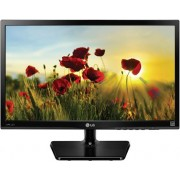 "Monitor 24"" LG 24M47VQ-P, 5ms, LED 250cd/m2, 5000000:1, D-Sub, DVI-D, HDMI, crni"