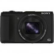 Sony DSC-HX60 Aparat Foto Compact 20.4MP Wi-Fi NFC Negru