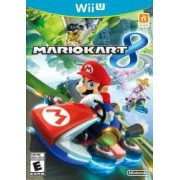 Joc Mario Kart 8 Pentru Nintendo Wii U