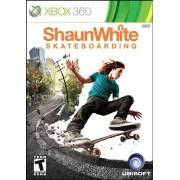 UBI Soft Shaun White Skateboarding Xbox 360