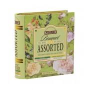 Ceai verde Basilur Bouquet Assorted, 32 plicuri