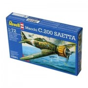 Maketa Revell Saetta RV03991/030 CT