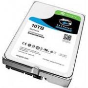 Seagate SkyHawk 10TB 256MB Cache 3.5 inch Internal Surveillance Hard Disk Drive - SATA III 6 Gb/s Interface