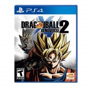 PS4 Juego Dragon Ball Xenoverse 2 Compatible Con Playstation 4