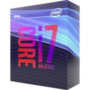 Procesor Intel Core i7-9700K Coffee Lake-R, 3.60GHz, Socket 1151, box - Chipset seria 300