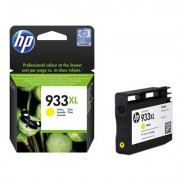 HP 933XL Yellow Officejet Ink Cartridge (CN056AE)