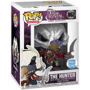 Der dunkle Kristall FUNKO POP Vinylfigur! - Der dunkle Kristall The Hunter (Funko Funko Pop Vinylfigur-multicolor - Offizieller & Lizenzierter Fanartikel - Offizieller & Lizenzierter Fanartikel