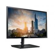 Samsung Monitor Nero 27poll SH650 DisplayPort, HDMI, VGA, LS27H650FDUXEN