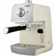 Espressor Cafea Samus Aroma 850W Crem