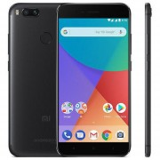 Xiaomi Mi A1 Dual Sim (4GB. 64GB) 4G LTE - Negro