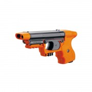 Piexon JPX Jet Protector Standard Pepper Gun With Laser - Orange