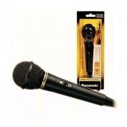 Micrófono Panasonic RP-VK21-Negro