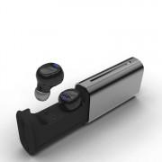 TWS Слушалки с Bluetooth 5.0 HD Микрофон - Управление с Докосване
