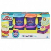 Play-Doh Playdoh Plus Variety Pack