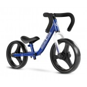 Smart Trike bicikl folding - balance bike blue (1030800)
