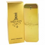 1 Million For Men By Paco Rabanne Eau De Toilette Spray 6.7 Oz