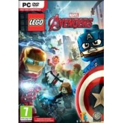 LEGO Marvel Avengers PC