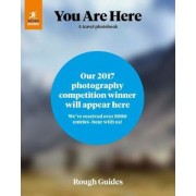Rough Guides You Are Here, Paperback