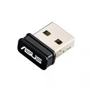 Asus USB-N10 Nano Wireless USB Adapter 90IG00J0-BU0N00