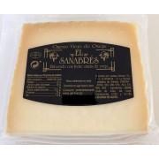 Queso de oveja Zamorano 1/4 El sanabres 0,8kg.