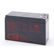 CSB 2x12V 7.2Ah F2 (KIT5)