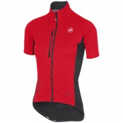 Castelli Women's Perfetto Light Jersey - M - Red